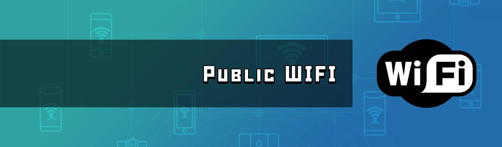 Общественные Wi-Fi в 2020 году. Всё ещё рискованно?